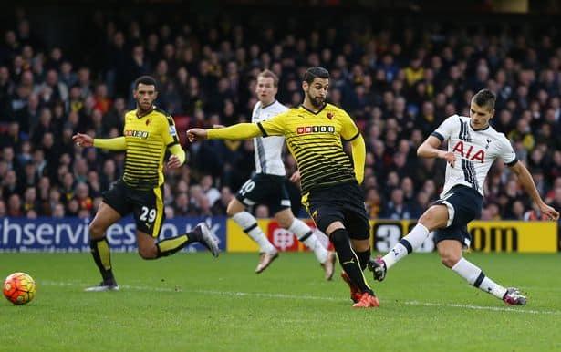 Ponturi fotbal – Tottenham – Watford – Premier League – 30.04.2018