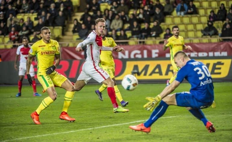 Ponturi fotbal – Monaco – Nantes – Ligue 1 – 07.04.2018