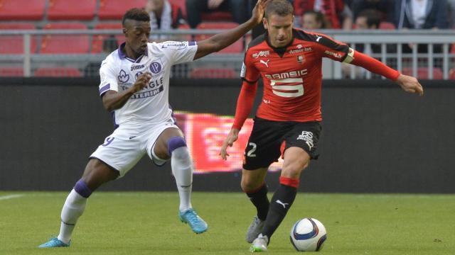 Ponturi fotbal – Rennes – Toulouse – Ligue 1 – 29.04.2018