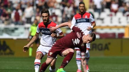 Ponturi fotbal – Torino – Crotone – Serie A – 04.04.2018
