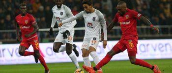 Ponturi fotbal - Basaksehir - Kayserispor - Super Lig - 20.04.2018