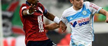 Ponturi fotbal - Marseille - Lille - Ligue 1 - 21.04.2018
