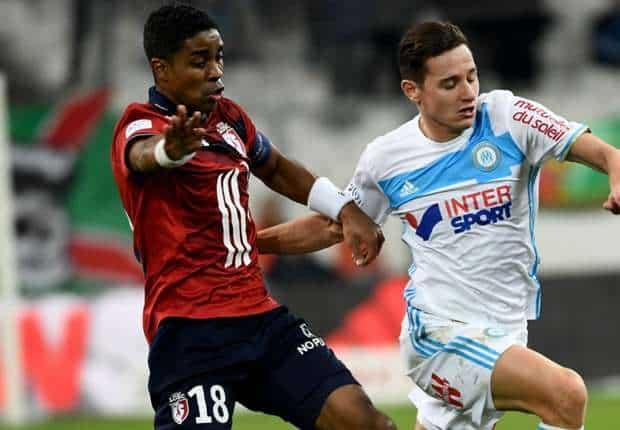 Ponturi fotbal – Marseille – Lille – Ligue 1 – 21.04.2018