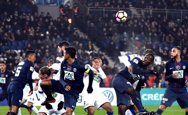 Ponturi fotbal – Bordeaux – PSG – Ligue 1 – 22.04.2018