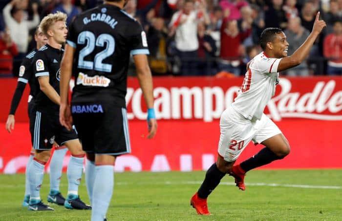 Ponturi fotbal – Celta Vigo – Sevilla – La Liga – 07.04.2018