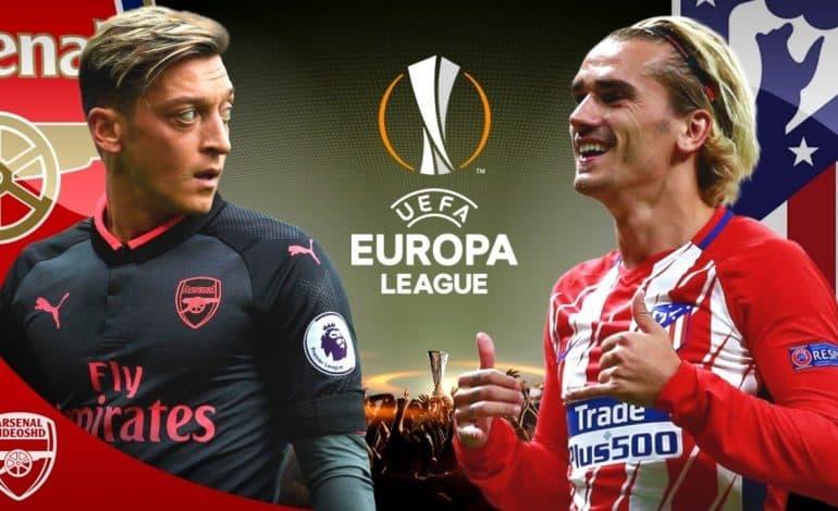 Ponturi fotbal – Arsenal – Atletico Madrid – UEFA Europa League – 26.04.2018