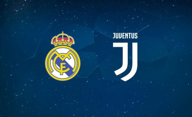Ponturi fotbal – Real Madrid – Juventus – UEFA Champions League – 11.04.2018