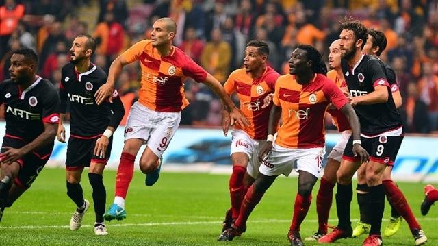 Ponturi fotbal – Genclerbirligi – Galatasaray – Super Lig – 09.04.2018