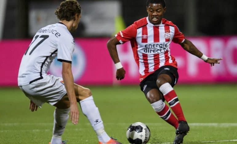 Ponturi fotbal – Telstar – Jong PSV – Eerste Divisie – 06.04.2018