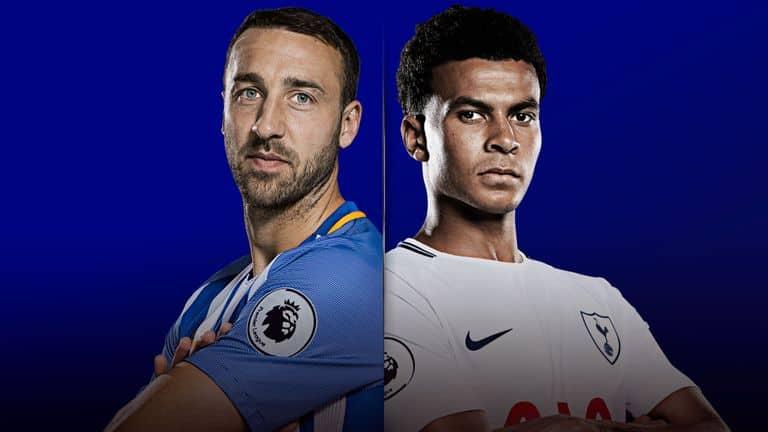 Ponturi fotbal – Brighton – Tottenham – Premier League – 17.04.2018