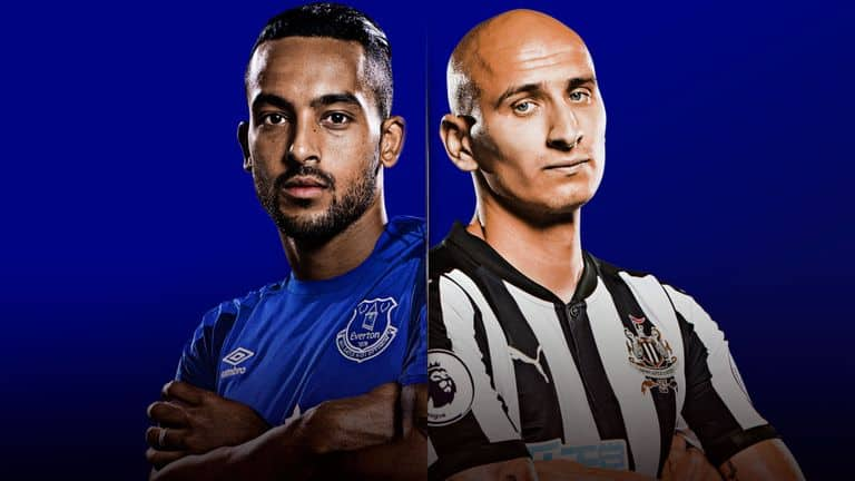Ponturi fotbal – Everton – Newcastle – Premier League – 23.04.2018
