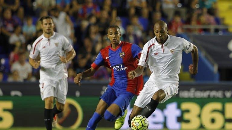 Ponturi fotbal – Levante – Sevilla – La Liga – 27.04.2018