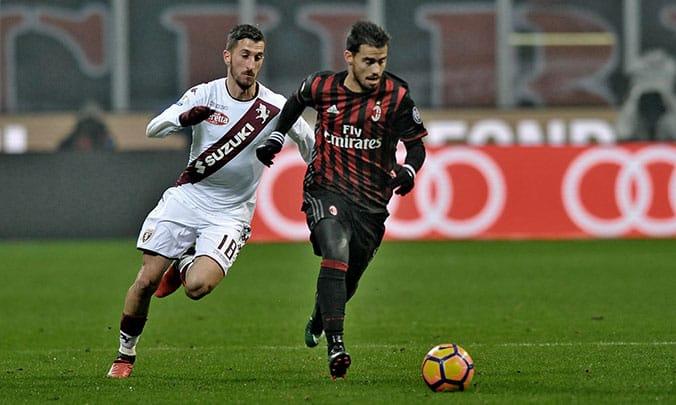 Ponturi fotbal – Torino – AC Milan – Serie A – 18.04.2018