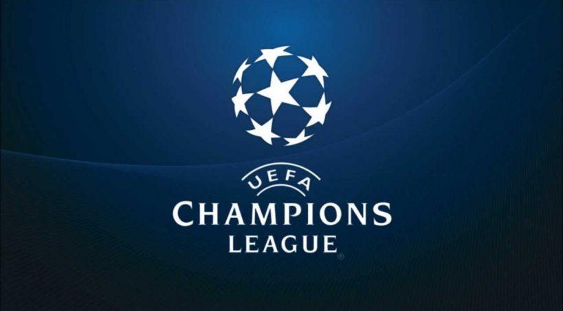 Cota 2 din Uefa Champions League 18.09.2018 - Gabriel
