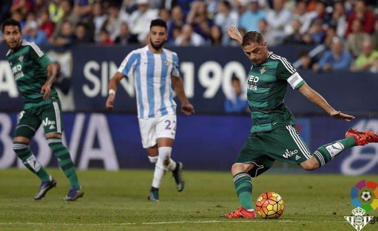 Ponturi fotbal – Real Betis – Malaga – La Liga – 30.04.2018