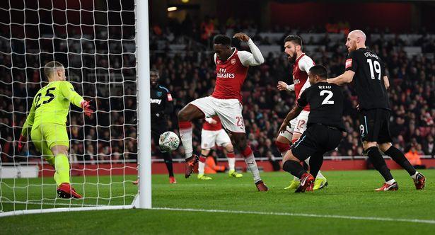 Ponturi fotbal – Arsenal – West Ham – Premier League – 22.04.2018