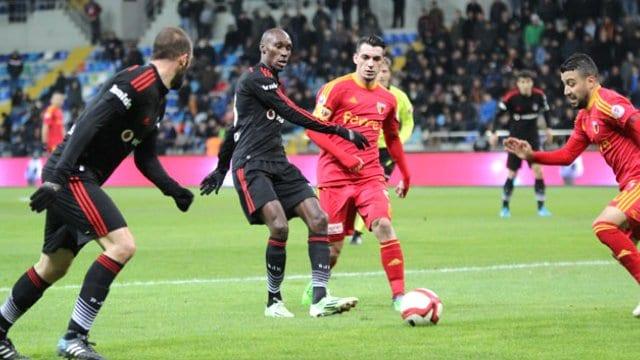 Ponturi fotbal – Besiktas – Kayserispor – Super Lig – 07.05.2018