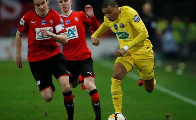Ponturi fotbal – PSG – Rennes – Ligue 1 – 12.05.2018