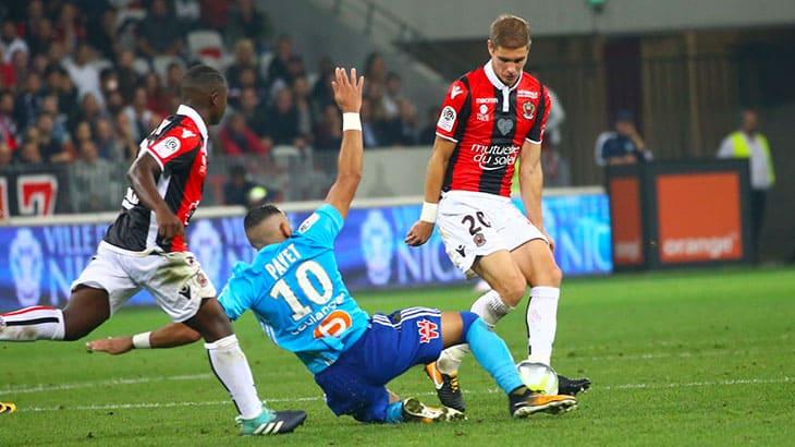 Ponturi fotbal – Marseille – Nice – Ligue 1 – 06.05.2018