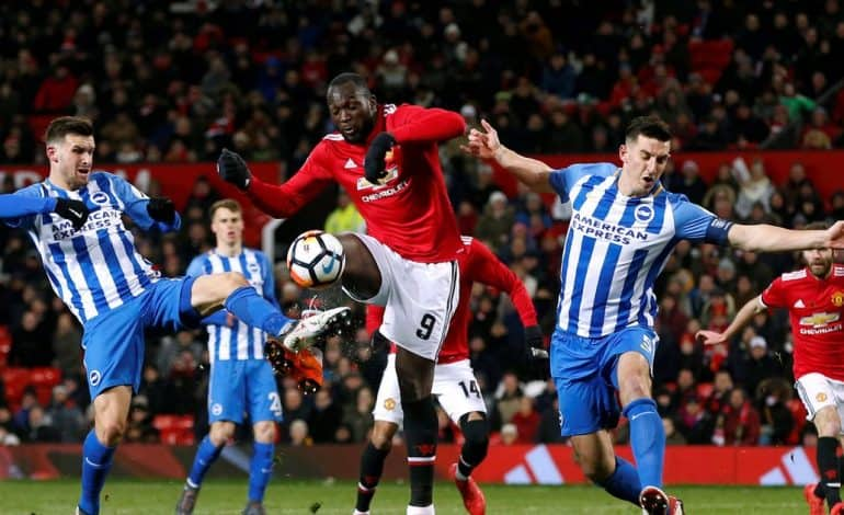 Ponturi fotbal – Brighton – Manchester United – Premier League – 04.05.2018