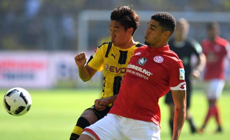 Ponturi fotbal – Dortmund – Mainz – Bundesliga – 05.05.2018
