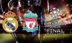 Cota 12 si Cota 15 pentru finala Uefa Champions League - 26.05.2018