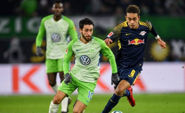 Ponturi fotbal – RB Leipzig – Wolfsburg – Bundesliga – 05.05.2018