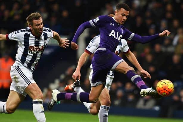 Ponturi fotbal – West Brom – Tottenham – Premier League – 05.05.2018