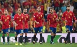 Cota 40.00 la Betfair pentru victoria Spaniei