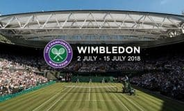 7 freebet-uri de 10 lei pentru pariuri la Wimbledon
