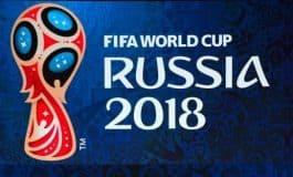 Bilete Cupa Mondiala - Cota 26.30 - 6.35 - 5.65 - 5.50