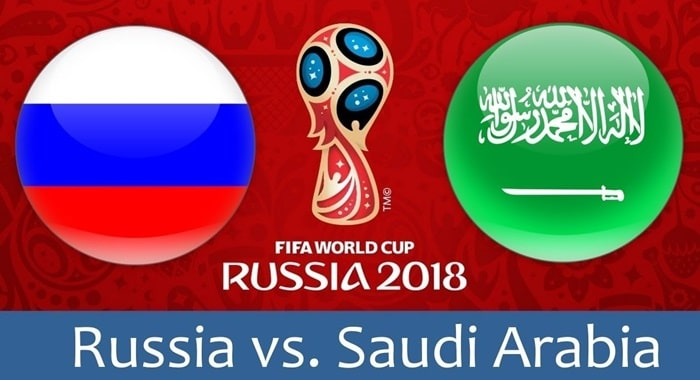 Rusia – Arabia Saudită – Pronostic de la Alex Iacob