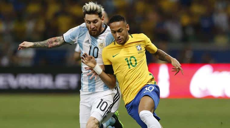 Pariaza pana la 300 RON fara risc pe meciul Brazilia – Croatia 03.06.2018 – Gabriel