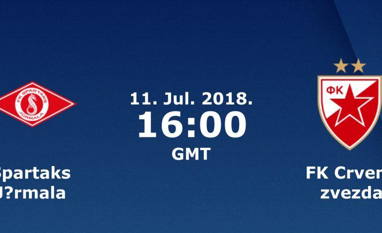 Ponturi fotbal – Spartaks -Steaua Roșie – Preliminarii UEFA Champions League – 11.07.2018