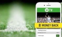 Rambursare de maxim 60 euro pentru meciurile de la Wimbledon