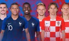 Obtine 50 de ron bonus la finala Cupei Mondiale