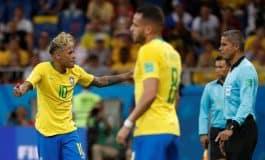 Pariaza live pe Brazilia - Belgia si primesti un pariu combinat bonus