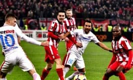Cota mult marita pentru pariurile pe FCSB vs. Dinamo Bucuresti