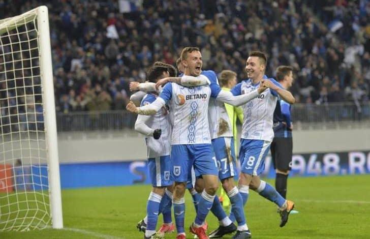 Ponturi Pariuri – RB Leipzig – U. Craiova – Calificari Europa League – 09.08.2018