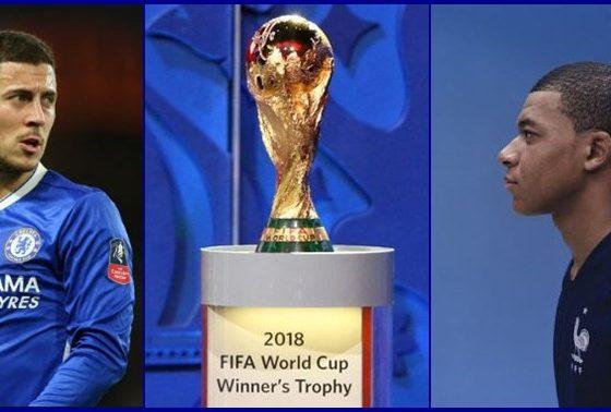 Cele mai interesante pariuri pentru semifinala Franta vs Belgia