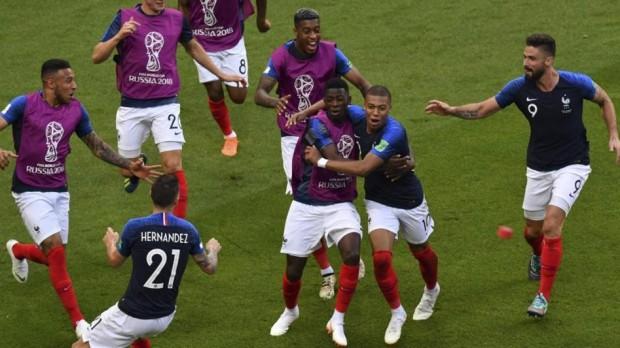 Castiga 15.000 de euro la finala Cupei Mondiale!
