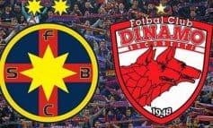 Pariaza pe FCSB vs. Dinamo Bucuresti la cele mai mari cote din piata