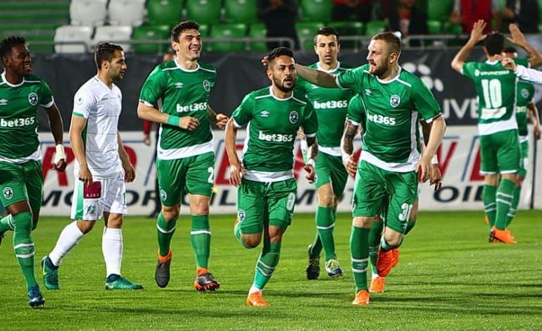 Ponturi fotbal – Ludogorets – Crusaders – Preliminarii UEFA Champions League – 11.07.2018
