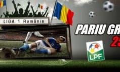 Pariuri gratuite live pentru meciuri din Liga 1