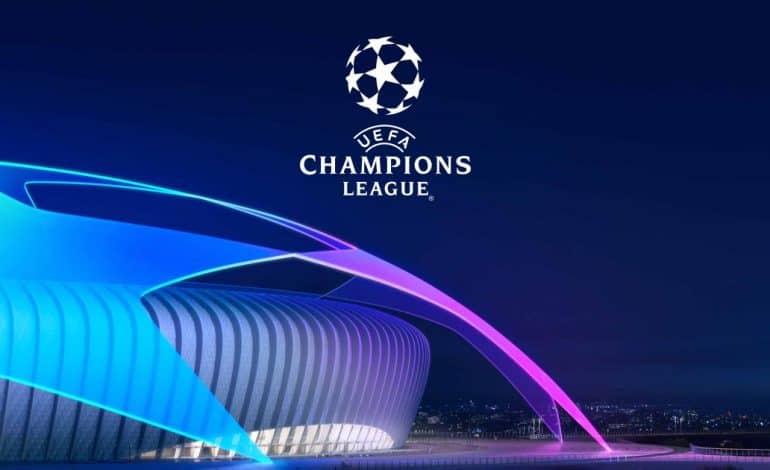 Cota 2 din Uefa Champions League 06.11.2018 – Gabriel
