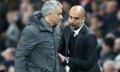 Duelul Guardiola - Mourinho la al 5-lea episod