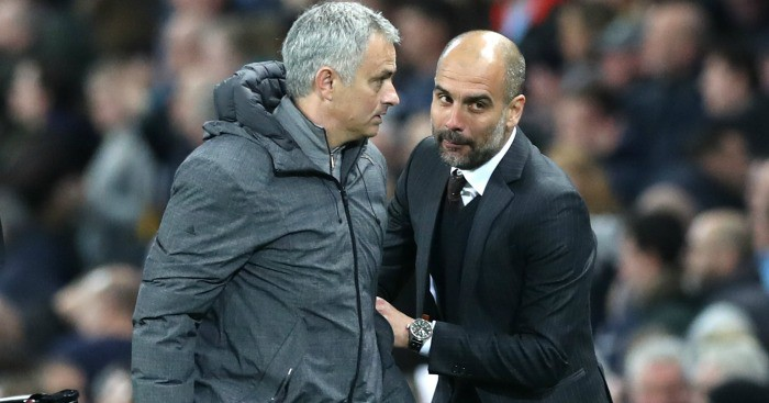 Duelul Guardiola – Mourinho la al 5-lea episod