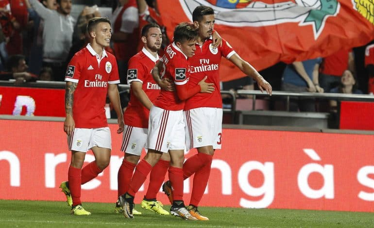 Ponturi Pariuri – Benfica – Fenerbahce – Calificari Champions League – 07.08.2018