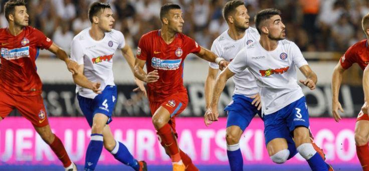Ponturi fotbal – FCSB - Hajduk Split – Europa League – 16.08.2018