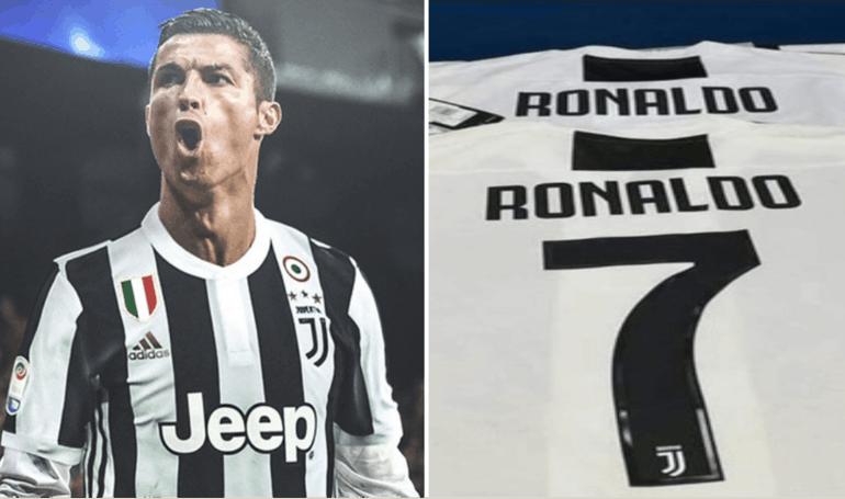 Un gol marcat de Cr. Ronaldo are cota 50.00 la Netbet